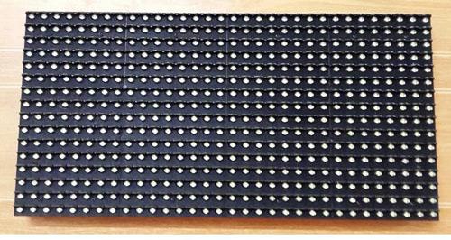 P10 ngoài trời màu trắng kích thước 16x32 cm