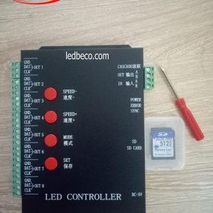 Mạch điều khiển LED Full