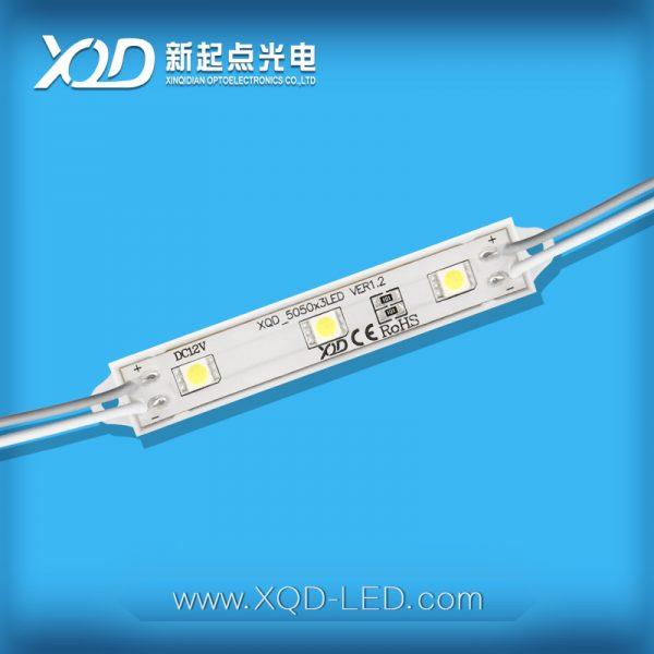 Led hắt 3 bóng 5050 XQD