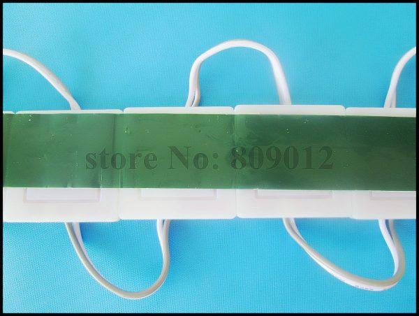 Led cụm 4 bóng đế nhựa 5054