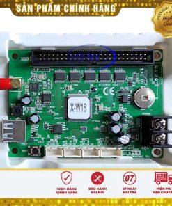 Mạch WIFI BX X-W16